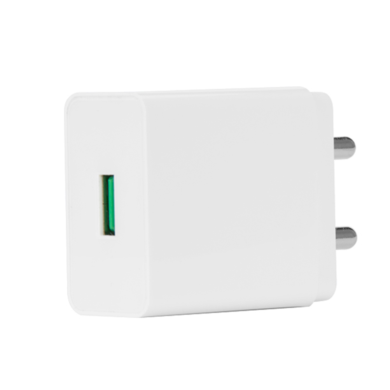 US/EU Plug 18W QC3.0 USB Charger