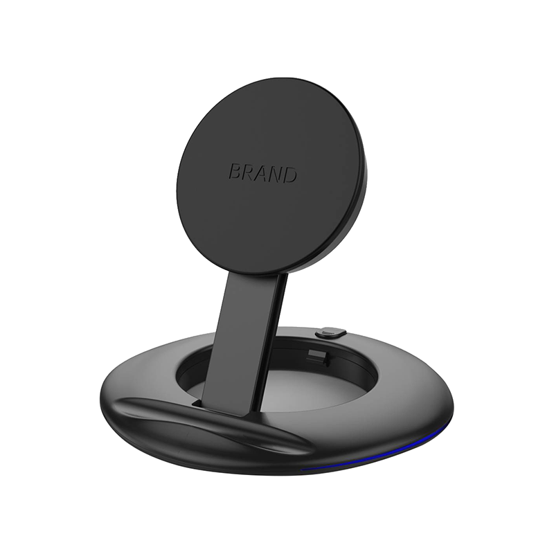 Wireless Charging Pad 10W Qi Wireless Charger for iPhone
